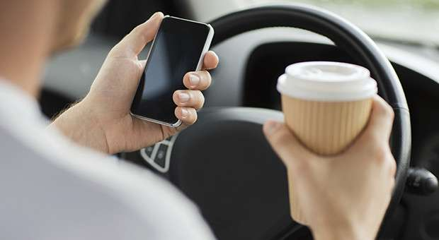 Avoiding the deadly dangers of distracted driving