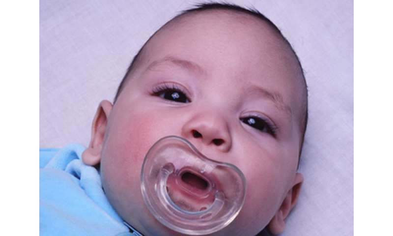 Babies often put to sleep in unsafe positions