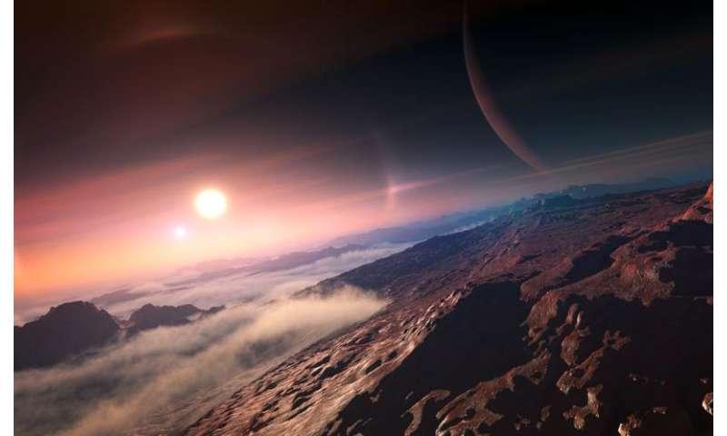 Bayesian analysis rains on exoplanet life parade