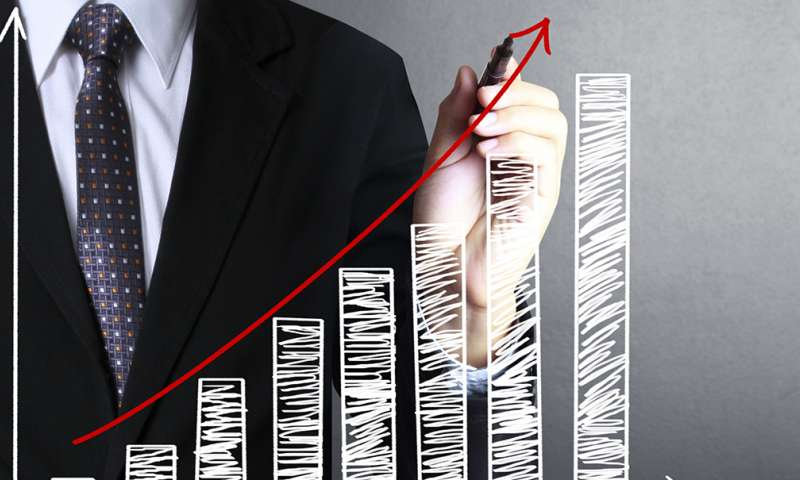 Beat the stock market by satisfying customers