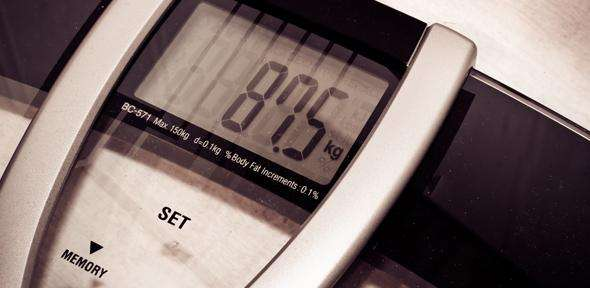 Being overweight linked to poorer memory