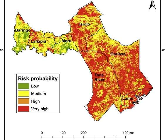 Better surveillance and more cohesive policies needed against Rift Valley fever outbreaks