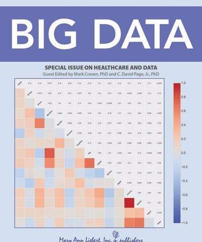 Big data is transforming healthcare -- from diabetes to the ER to research
