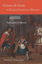 Book explores origin of racial divide in early colonial Spain