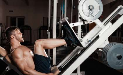 Both hot and cold water immersion post-workout suppress muscle gains