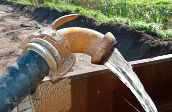 Brackish groundwater can augment supplies, relieve stress on freshwater resources