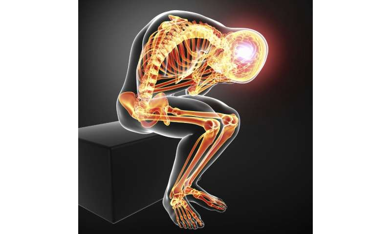 Brighter prospects for chronic pain