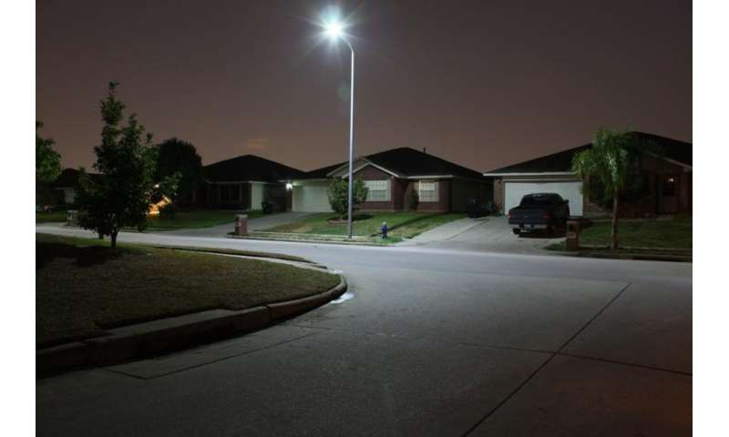 Bright lights big city: do energy-efficient LED lights cause unexpected ecological damage?