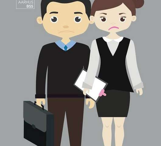 Bullying makes men leave the labor market