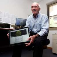 Bushfire predictions at the fingertips of fire fighters