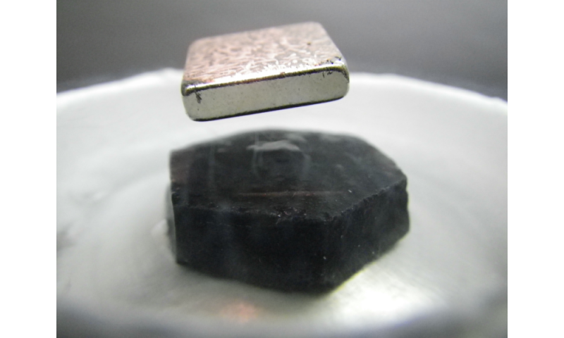 Canadian physicists discover new properties of superconductivity
