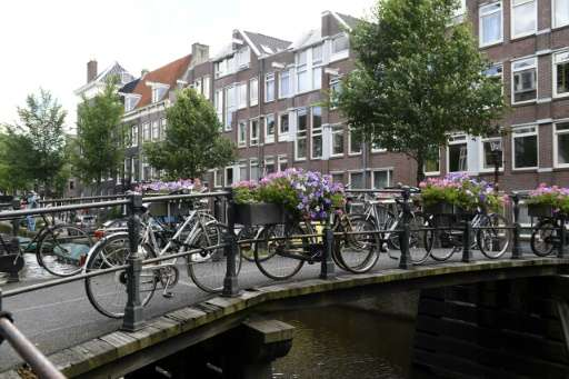 Canal cruises form the largest tourist attraction in Amsterdam that sees some 17 million visitors flocking there every year, whi