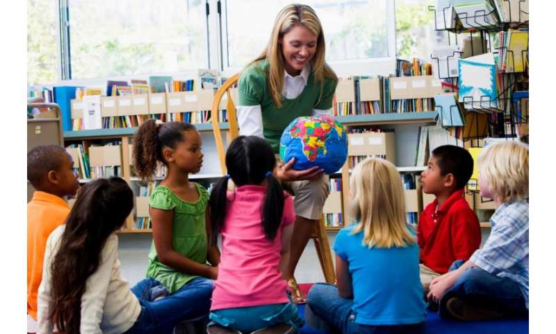 Can better classroom instruction close the racial discipline gap?