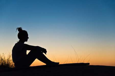 Can 'mindfulness' help people manage their diabetes?