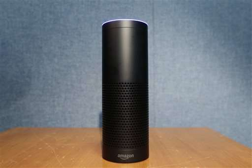 Capital One to let users pay bills via Amazon's Echo