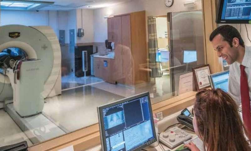 Cardiac PET/CT imaging effective in detecting calcium in arteries, reducing risks