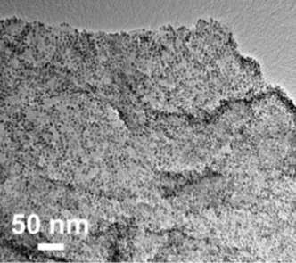 Catalyst could make production of key chemical more eco-friendly
