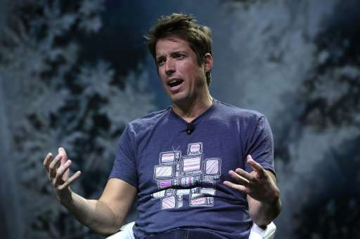 CEO of GoPro Nick Woodman has hired Daniel Coster, a member of Apple's industrial design team for more than 20 years