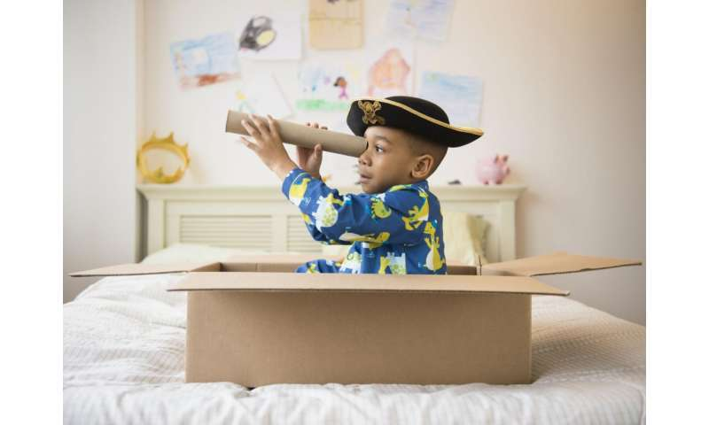 Cheap, fun ways kids can learn through play this holiday break