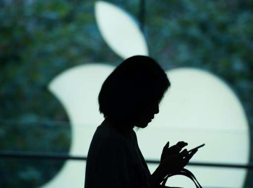 China is a key market for Apple, where its products are widely popular, but it has previously been targeted by state-run media o