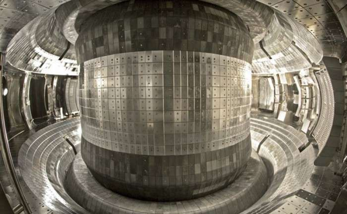 Chinese fusion test reportedly reaches new milestone