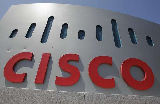 Cisco laying off 5,500 employees amid tech upheaval