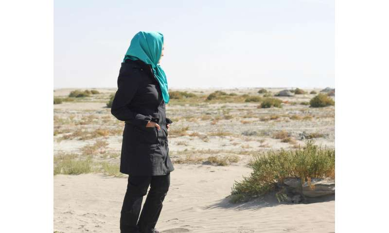 Climate, human influence conspired in Lake Urmia's decline