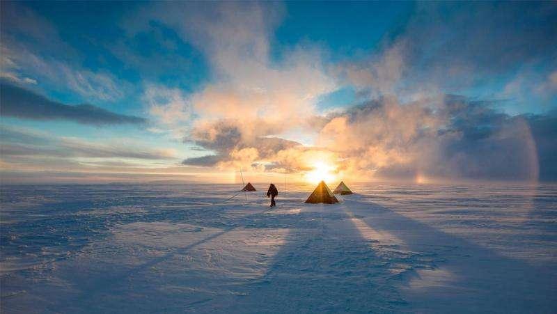 Climate scientists: Australian uranium mining pollutes Antarctic