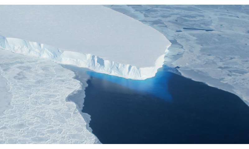 Climate tipping points: What do they mean for society?
