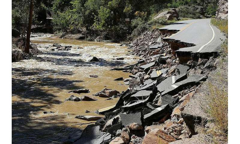 Colorado County adopts NIST community resilience guidelines