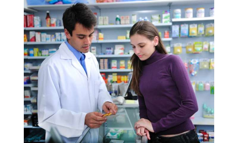 Community pharmacists play role in providing preventive care