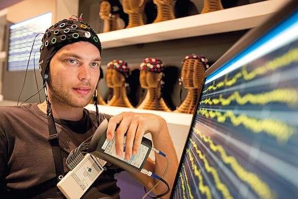Computer 'brains' solving mysteries of human behaviour