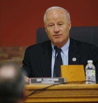 Congress warming to idea of medical marijuana for veterans