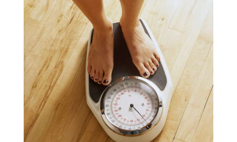 Consistent self-weighing might give your diet a boost