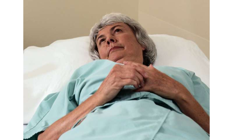 Constitutional symptoms often trigger antibiotic rx in elderly