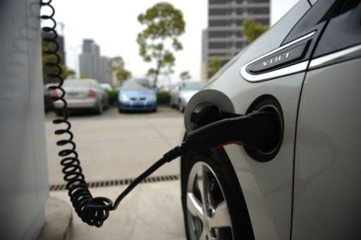 Currently there are more than 16,000 charging stations around the United States, up from 500 in 2008, but still dwarfed by the n