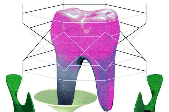 Dental stem cells could revolutionize treatment for patients who face extractions