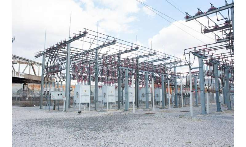 Device 'fingerprints' could help protect power grid, other industrial systems