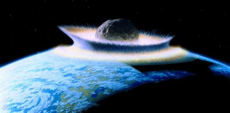 Did comets kick-start life on Earth? Chemists find missing piece of puzzle