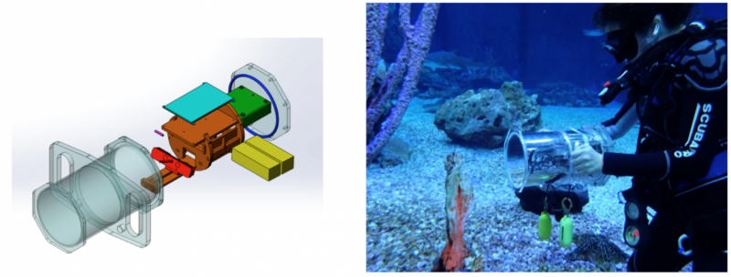 Disney researchers take depth cameras into the depths for high-accuracy 3-D capture