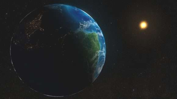 Does our galaxy have a habitable zone?