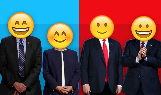 Do your politics make you happy?