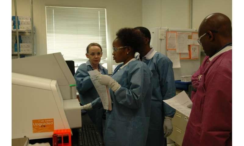EDGE bioinformatics brings genomics to everyone