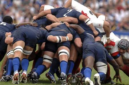 Effects of multiple concussions in retired rugby players later in life