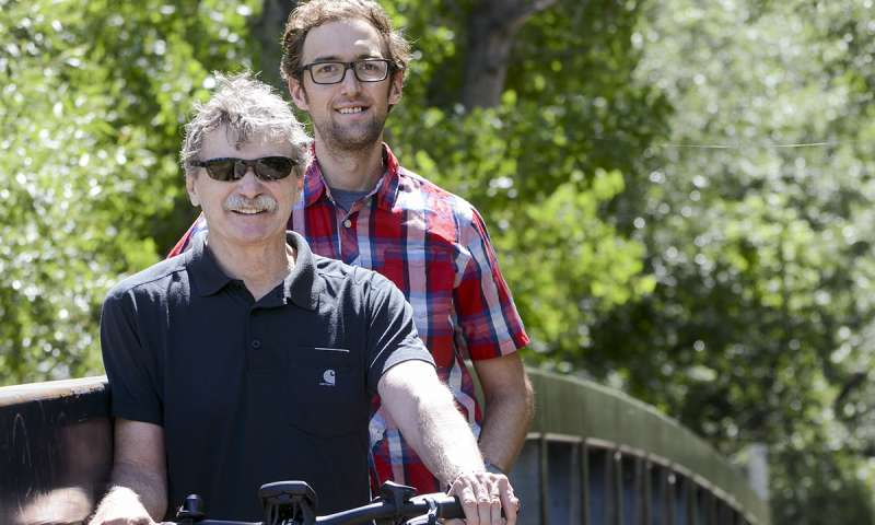 Electric assist bikes provide meaningful exercise, cardiovascular benefits for riders