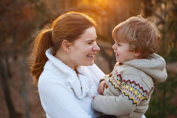 Emotionally invested parents give children a leg up in life