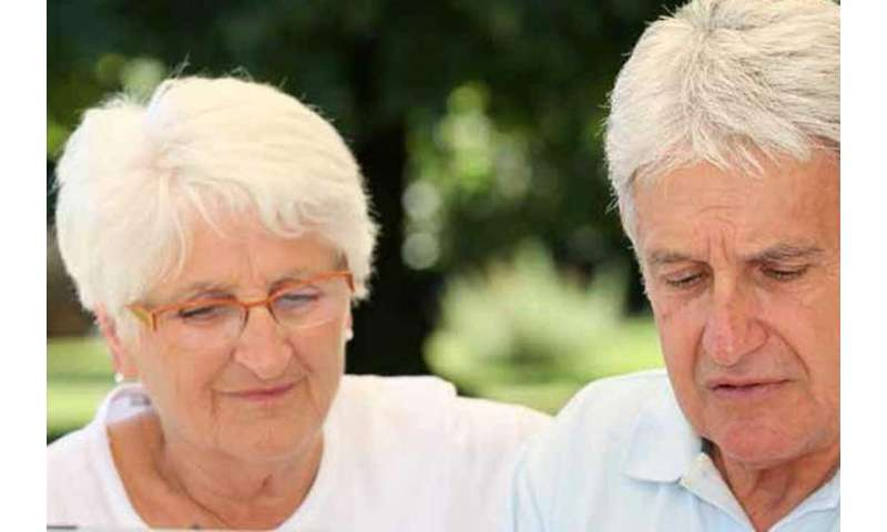 End of life plans added to healthy ageing study