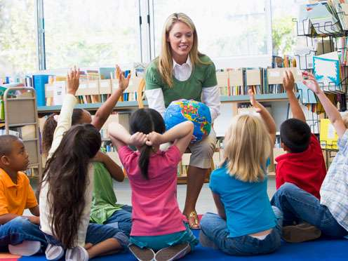 Experts explore how early childhood educators can adapt to a growing number of diverse family structures