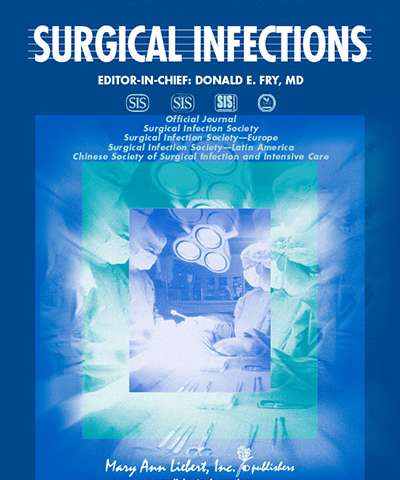 Experts issue urgent call to action for surgeons on antibiotic overuse