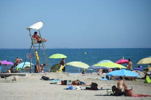 Exposure to the sun's ultraviolet rays is believed to be the leading cause of melanoma